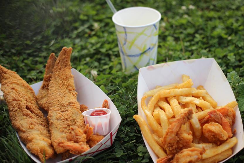 Alki Beach Food Tour