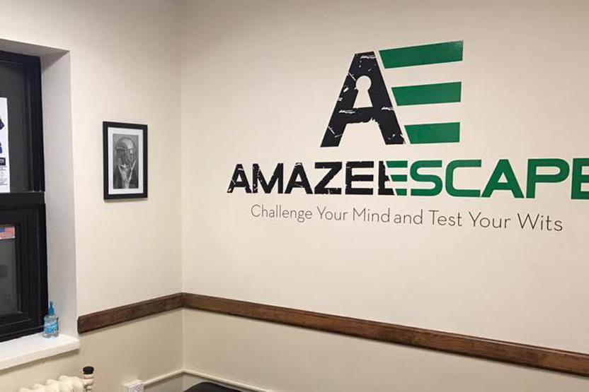 Amaze Escape