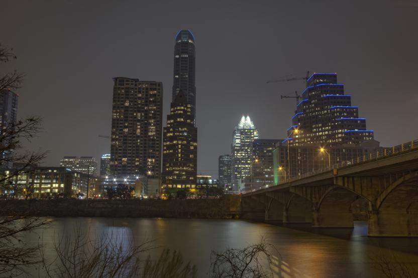 Austin Downtown