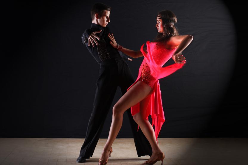 Water dance baile de agua sensual - 1 part 7