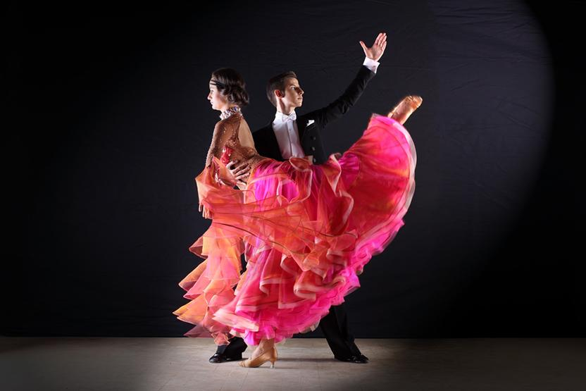 Classic Ballroom Dance Parties 92nd Street Y Beginner