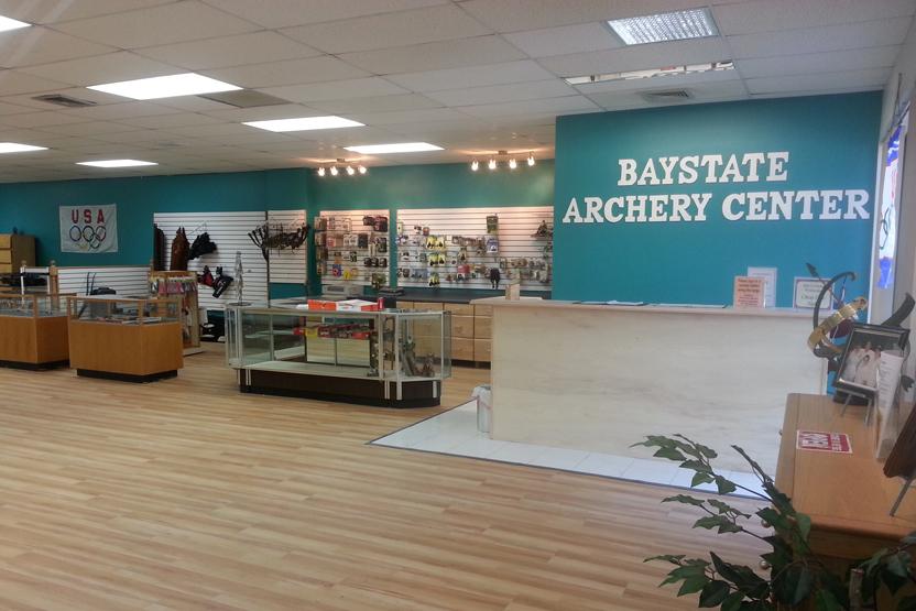 Baystate Archery