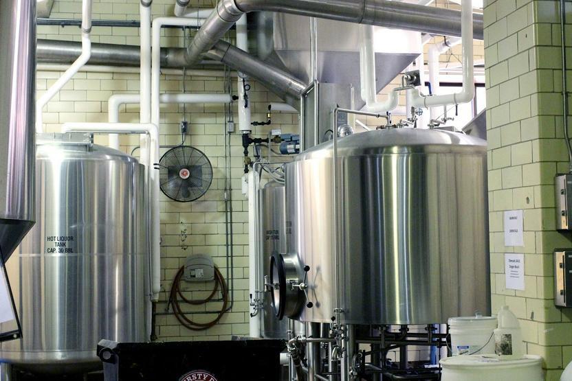 Beer Brewing Generic