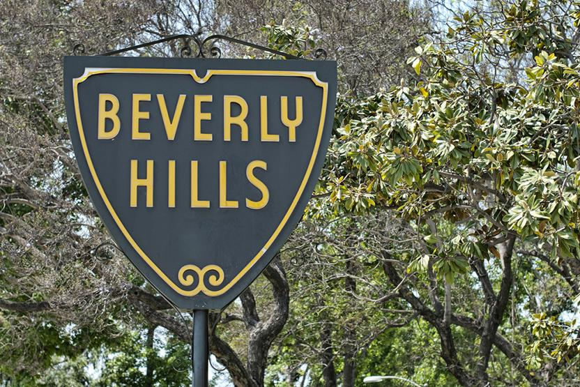 Beverly Hills Generic