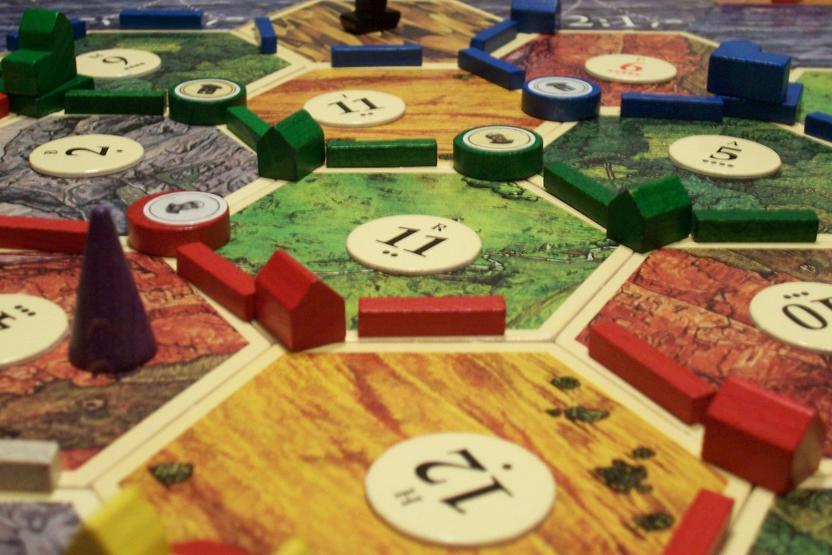 Boardgame Generic