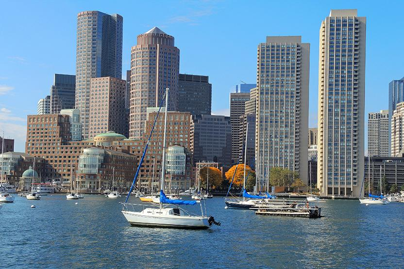 Boston Cruise Generic