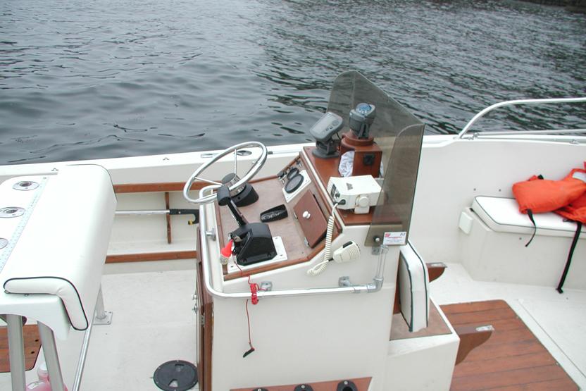 Boston Harbor Boat Rentals 20
