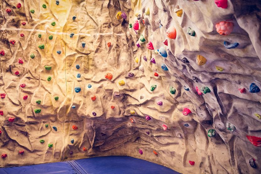 Bouldering Indoor