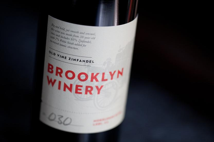Brooklyn Winery Generic