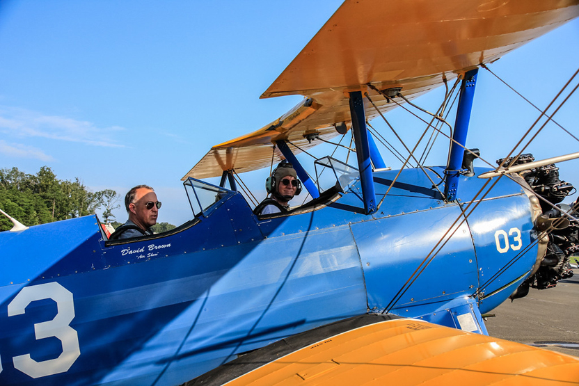 Brown Aviation