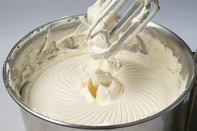 Сливочный крем пятиминутка рецепт с фото