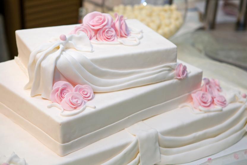 Cake Sugar Flowers