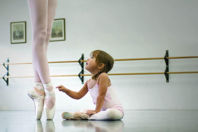 California Ballet School