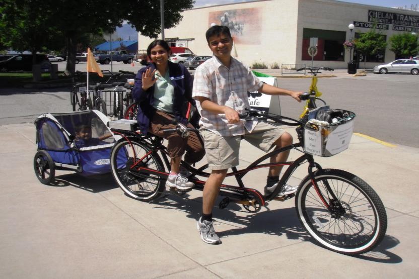 Chelan Electric Bikes
