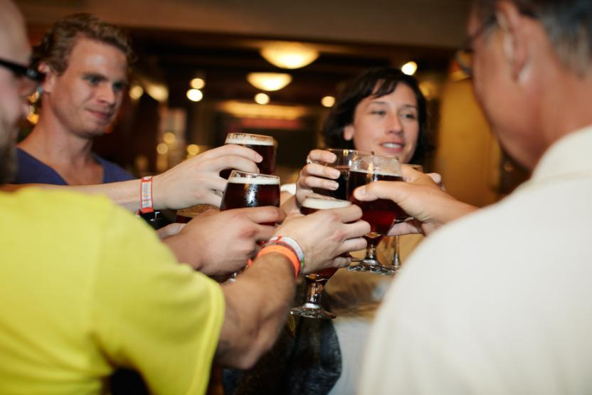 Chicago Detours Pub Crawl