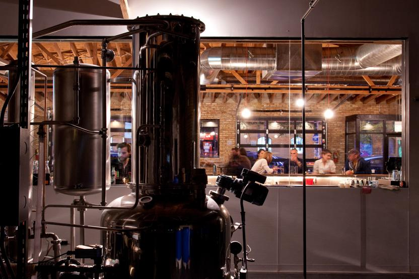 Chicago Distilling