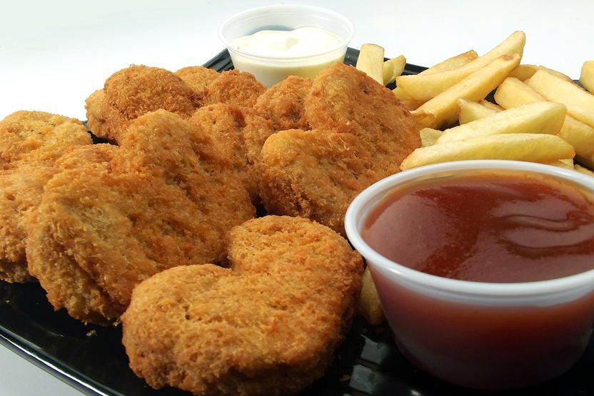 Chicken Nuggests