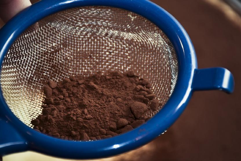 Chocolate Baking