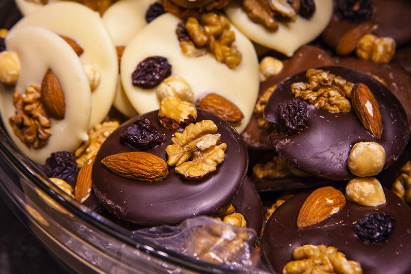 Chocolate Confections