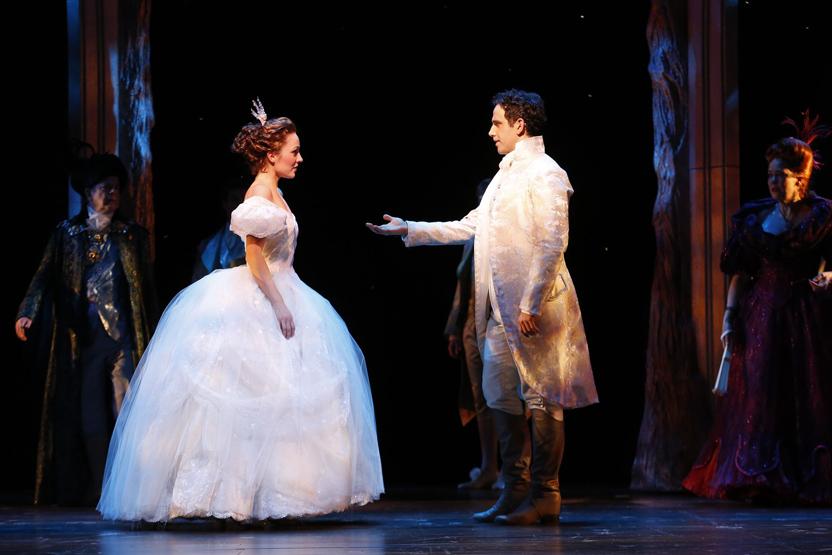 Cinderella Broadway