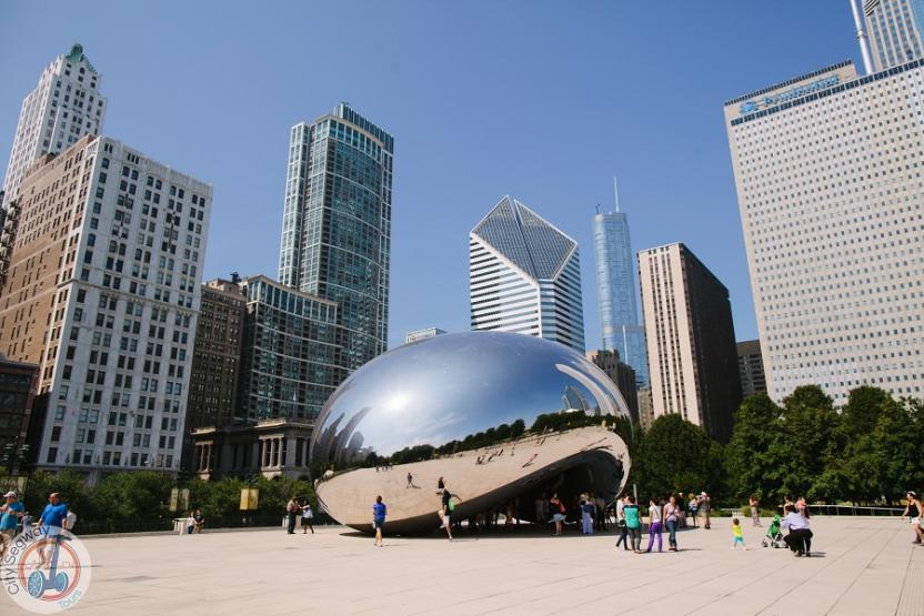 Chicago Architecture chicago architecture segway tour - city segway tours | sightseeing
