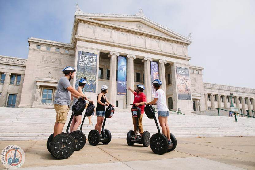 City Segway Tours Chicago Segway
