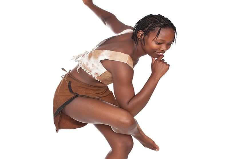 Congolese Dance