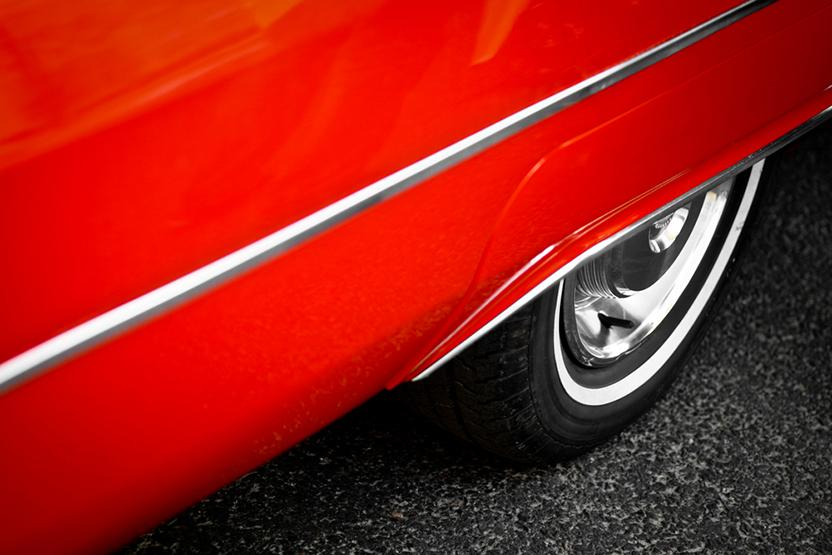 Corvette Generic