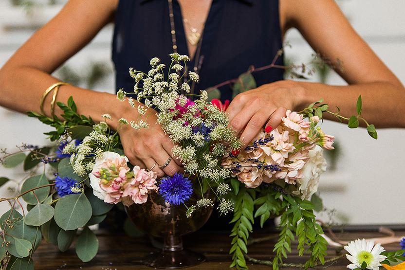 Craftsman Ave Floral Design