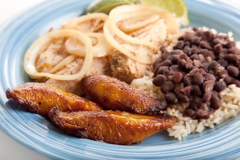 Cuban Cooking