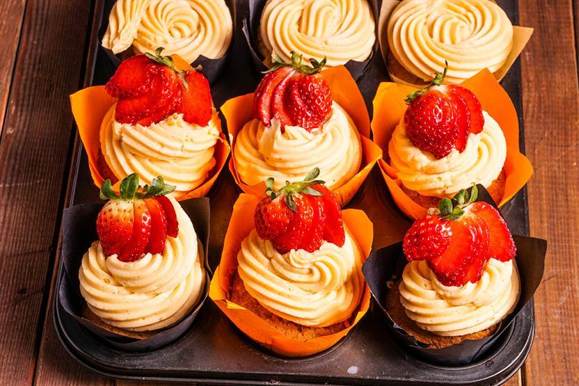 Cupcake Tasting Tour