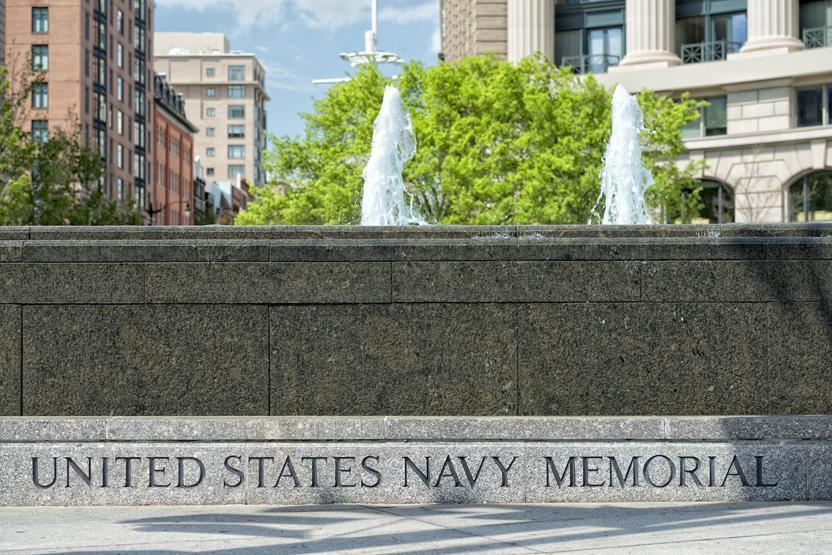 Dc Navy Memorial
