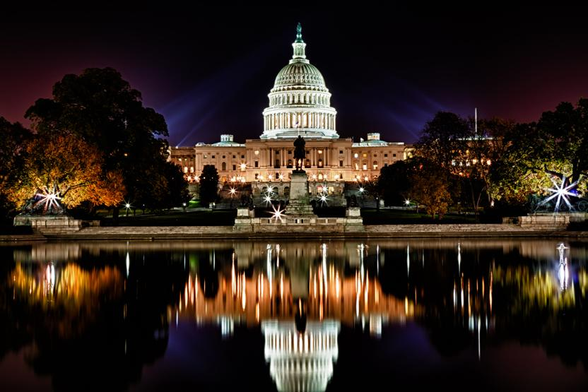 Dc The Hill Night