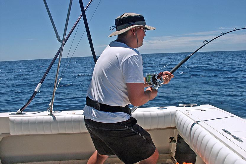 Deep sea fishing tour things to do in orlando for Deep sea fishing mexico