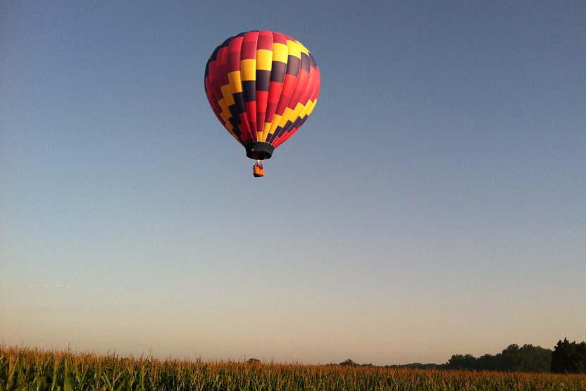 Delmarva Balloon Rides