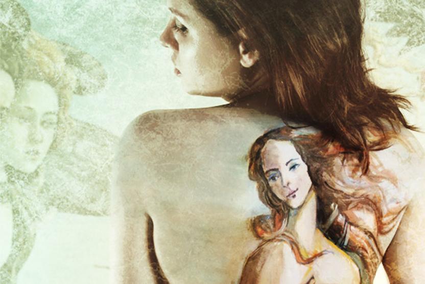 Denart Nude Story