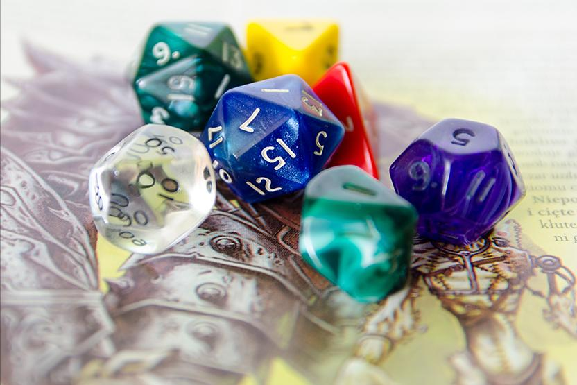 Dungeons And Dragons Strategy