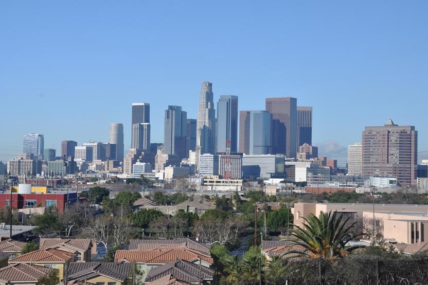 East LA Generic