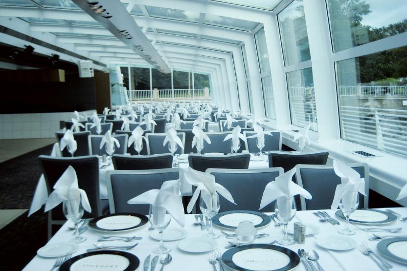 Entertainment Cruises Bateaux Dc