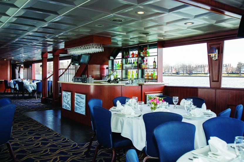 Entertainment Cruises Dc