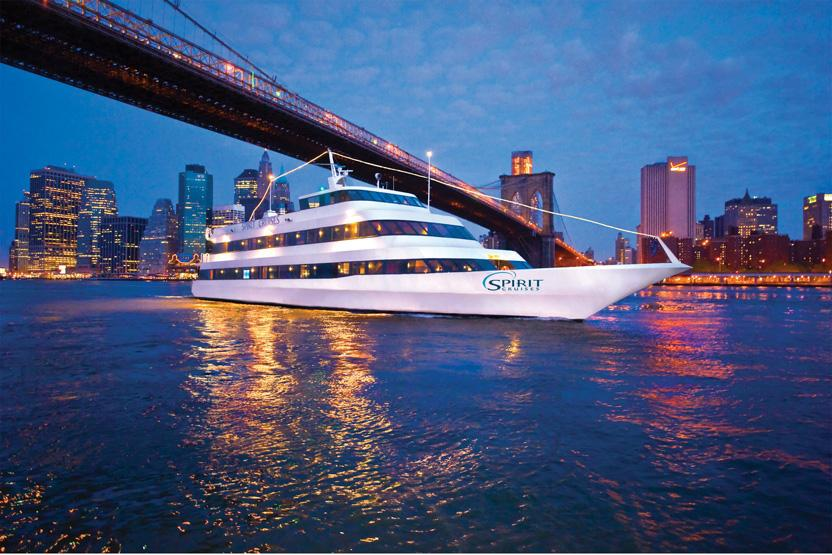 Entertainment Cruises Nyc