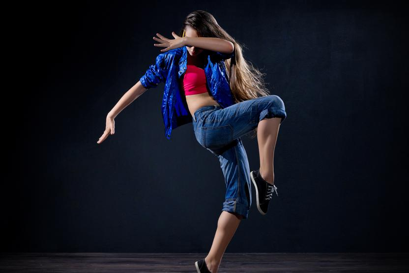 Female Hip Hop Dance