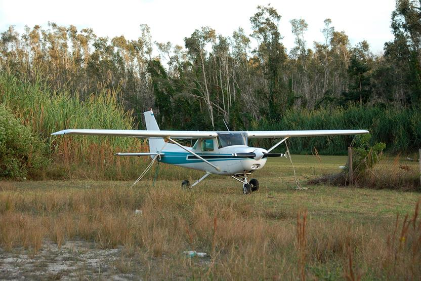 Flying Lessons Cessna