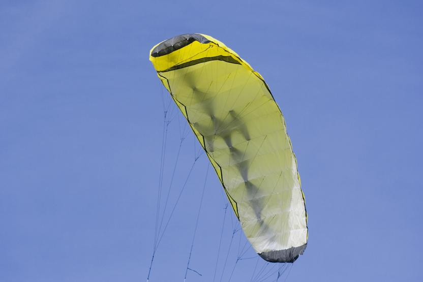 Foil Kites