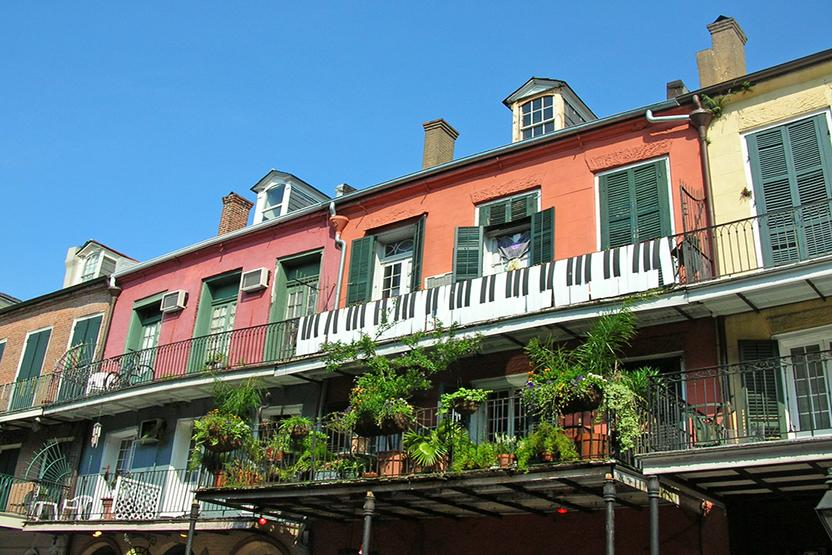 French Quarter History & Cocktail Tour - New Orleans ...