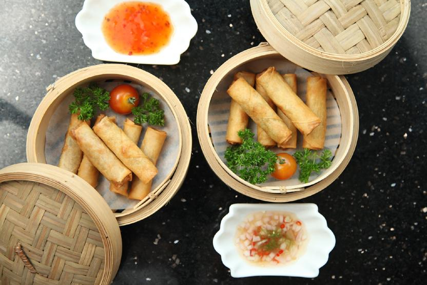 Generic Popular Asian Dishes