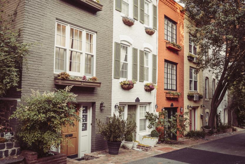 Georgetown Dc Generic