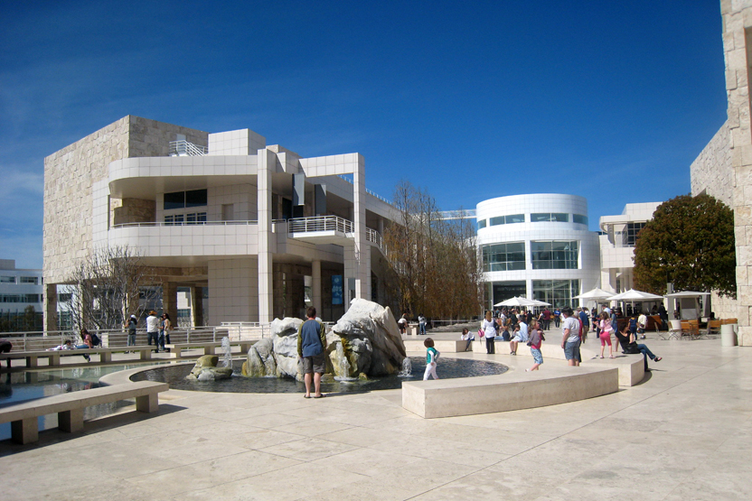 Getty Museum Generic