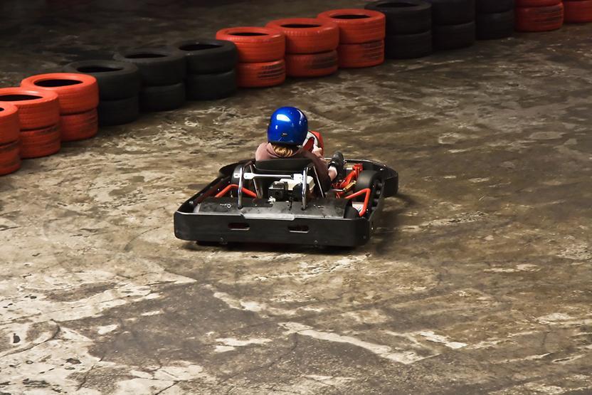 Go Kart Generic