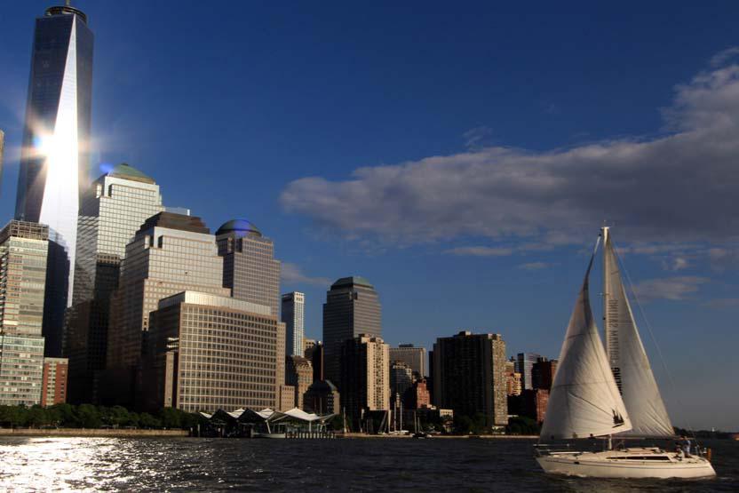 Gotham Sailing